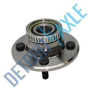 high temperature New REAR Complete Wheel Hub and Bearing Assembly 1995 Dodge Plymouth Neon