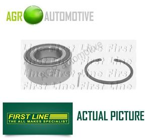 high temperature FIRST LINE FRONT WHEEL BEARING KIT OE QUALITY REPLACE FBK1111