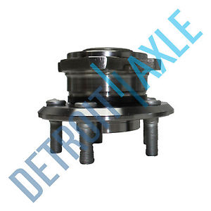 high temperature Brand New (1) REAR WHEEL HUB BEARING ASSEMBLY for Chrysler Dodge 2005-2009