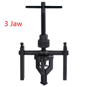 high temperature Car Motorcycle 3 Jaw Pilot Bearing Puller Gear Remover Extractor Tool 12mm -58mm