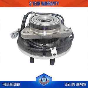 high temperature Front Right or Left Wheel Hub Bearing 2.5 3.9 4.7 5.9 L For Dodge Durango Dakota
