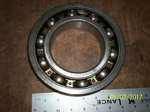 high temperature  SKF 6221 Z One Side Shielded Single Row Ball Bearings SC