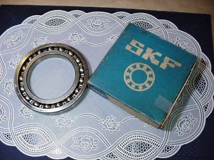 high temperature SKF Bearing 16018 Single Row Ball Bearing Made In Sweden  IN BOX!