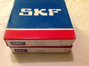 high temperature SKF – 6212 2ZJEM – Radial Ball Bearings Deep Groove Style Double Shield New