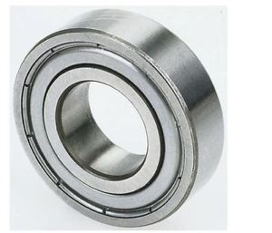 high temperature Bearing SKF Steel Deep Groove Ball Bearing 6002-2Z 15mm I.D, 32mm O.D