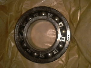 high temperature 6313.C3 OPEN TYPE,65mm id x 140mm od x 33mm wide,deep groove ball bearing,SKF