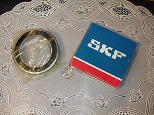 high temperature SKF 6012-2RS1/GJN Ball Bearing Assembly  IN BOX!