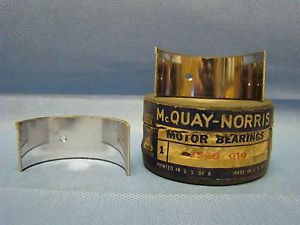 high temperature Dodge Plymouth 218 230 Deluxe Special Six Series Rod Bearing 010 1934-1959