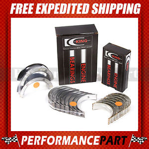 high temperature Main Rod Bearings Fits Hyundai Elantra Plymouth Eagle Mitsubishi 4G64 G4CR G4CN