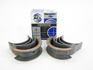 high temperature  ACL Engine Main Bearing Set 5M540P-30 Chrysler Dodge Plymouth 273 318 V8