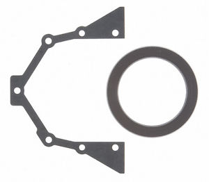high temperature Engine Main Bearing Gasket Set Rear Victor JV1665
