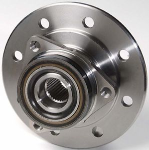 high temperature Moog 515011 Wheel Bearing And Hub Assembly