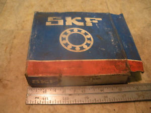 high temperature NOS 7214BECBY SKF Angular Contact Ball Bearing