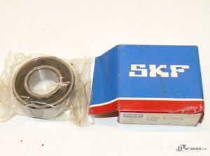 high temperature  – ORIGINAL PACKAGING SKF 2205 E-2RS1 TN9 Self-aligning bearing Ball Bearings
