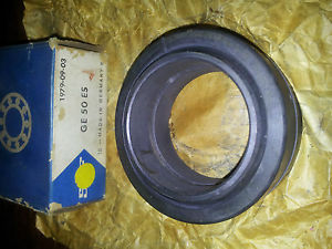 high temperature SKF GE50ES 50mm x 75mm Radial Spherical Plain Ball Joint Bearing