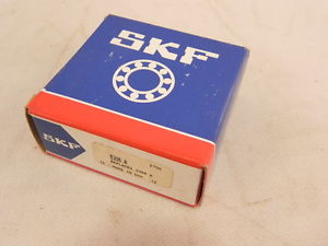 high temperature SKF Double Row Ball Bearing 5306 A