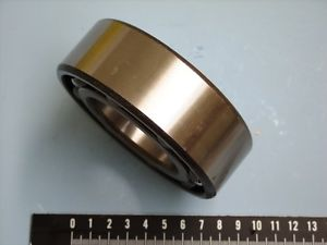 high temperature SKF 3211 Schrägkugellager 100-55-33 mm. zweireihig neu .Bearing Ball Annular.