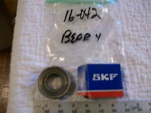 "high temperature 2 Large Ball Bearings 1-SKF 1-N. Departure Brand Vintage Atlas 10"" Metal Lathe"