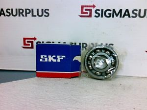 "high temperature New SKF 6304ZJEM Single Ball Bearing 2.056"" Overall Dia 0.782"" Bore Dia Lot Of 3"