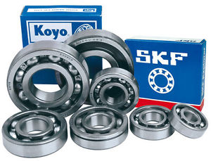 high temperature CUSCINETTO A SFERE SKF 1305K Ball Bearing Double Row 25x62x17mm