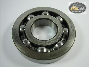 "high temperature Ball bearing 613912 Crankshaft Clutch ""Piaggio/ SKF"" 25x62x12 Vespa PX, Sprint"