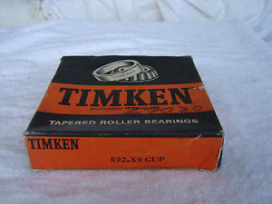 high temperature NIB  TIMKEN Ball Bearing   592XS