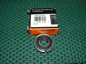 high temperature TIMKEN 202PPG27 RADIAL BALL BEARING ~  IN BOX