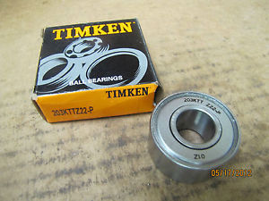 high temperature Timken Ball Bearing 203KTTZ22-P 203KTTZ22P New