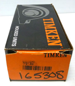 high temperature Timken YFB1SGT Housed Ball Bearing