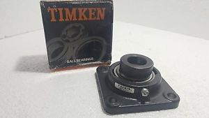 high temperature ** TIMKEN  RCJ 1 1/4 ,Flange-Mount Ball Bearing Unit – Four-Bolt Square