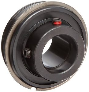 """high temperature ** TIMKEN ER32 BALL BEARING WITH SNAP RING, DOUBLE SEALED, 2"""" ID, 100mm OD"""