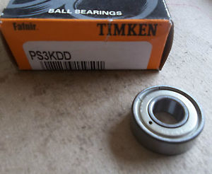 high temperature Timken Fafnir Sealed Roller Ball Bearing PS3KDD S3KDD New