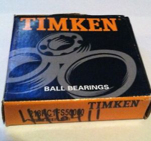 high temperature  RARE Timken Fafnir Ball Bearing Model 213KC1FS50000