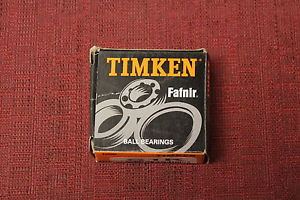 high temperature Timken S1K Single Row Ball Bearing New