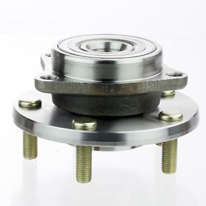 high temperature 1995-2000 Dodge Avenger Front Wheel HUB Bearing 5 Stud Assembly Replacement