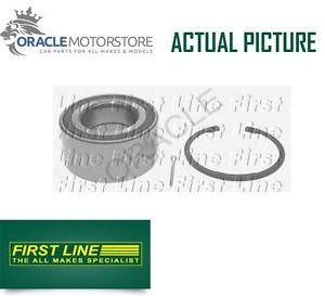 high temperature  FIRST LINE FRONT WHEEL BEARING KIT OE QUALITY REPLACEMENT – FBK1111