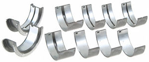 high temperature Sealed Power 4923MA Main Bearing Set