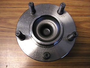 high temperature  HUB AND BEARING ASSEMBLY OEM 4683869AB