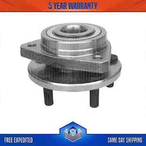 high temperature Front Right or Left Wheel Hub Bearings  2.0 2.4 2.5 L For Chrysler Dodge