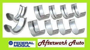 high temperature Federal Mogul 4923M20 .020under Main Bearings for 1956-1973 Plymouth & Dodge V8