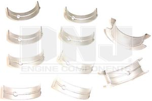 high temperature Engine Crankshaft Main Bearing Set DNJ MB145