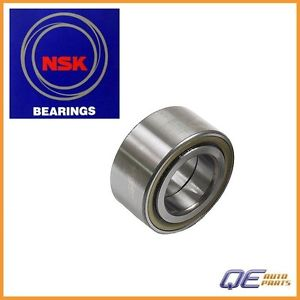 high temperature Front Wheel Bearing NTN MB633430 For: Mitsubishi 3000GT Diamante FWD 1991 – 1999
