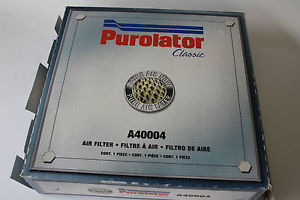 high temperature Purolator A40004 Wheel Bearing – Air Filter