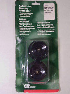 "high temperature  CHICAGO RAWHIDE AUTO LUBE 2"" BEARING PROTECTOR BP 2000"