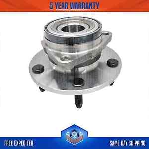 high temperature Front Left or Right Wheel Hub Bearing 3.9 5.2 L For Dodge RAM 1500