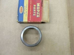 high temperature 1937 -50 NOS PINION BEARING CUP DODGE PLYMOUTH DESOTO CHRYSLER 698413 31520