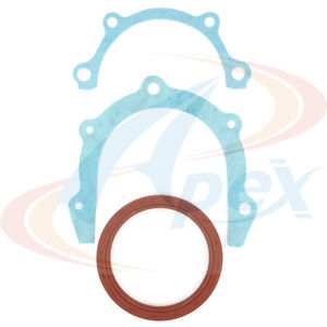 high temperature Engine Main Bearing Gasket Set Apex Automobile Parts ABS1100