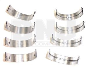 high temperature Engine Crankshaft Main Bearing Set DNJ MB125