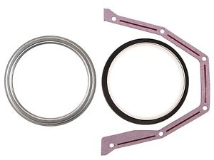 high temperature Engine Main Bearing Gasket Set fits 1989-2002 Dodge Ram 2500,Ram 3500 D250,D350,