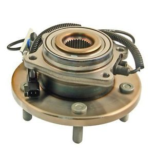 high temperature 08-2013 Grand Caravan Town & Country ABS FRONT HUB BEARING New